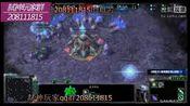 【看看game出品】G联赛星际争霸2预选赛 ig.XluoS vs DK.Lyn #2
