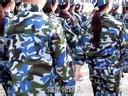 2012级复旦大学军训新闻四连歌咏比赛MV