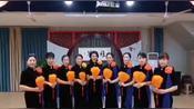 鄂州市旗袍文化艺术研究会恭祝湖北裕发电器公司大展鸿图!