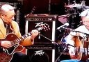 Eric Clapton & Scotty Moore - That's All Right Mama -