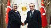 俄大使遭到土耳其死亡威胁:对你声明说再见吧、是该烧死你的时候