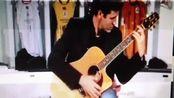 鲁迪·加西亚自弹自唱-El Porompompero