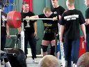 Belyaev Andrey深蹲425公斤