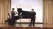 J.S.Bach op.1060 I  Oboe:杨宇航  Violin:张润崯  Piano:汤亿帆—在线播放—优酷网,视频高清在线观看