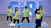 青春有你第2季第13期下 蔡徐坤陪练舞蹈教学 小甜椒安崎迷倒LISA