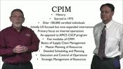 美国运营管理协会-APICS 全球供应链顶级专业证书CPIM 知识介绍及备考方法