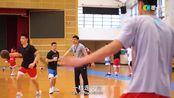【台湾篮球纪录片】那年·南山,第五集,高中生的热血篮球