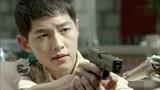 柳时镇看到危险人物直接拔枪,一对二毫无畏惧,却突然出现老熟人!