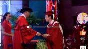 徐晔医生博士毕业领取毕业证的视频!你确定不进来逛逛?