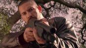 《斯科特·阿金斯》热血格斗动作电影!在这部电影中格斗戏不错!