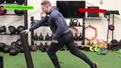 The Draw In Brace Tactic For Deadlifting & My New Movement Prep Drills From Matt