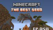 【MC生存】050.地形改造就要顺势而为【Minecraft 1.14.4】