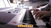【啊 朋友再见】(电影《桥》插曲)[电子琴演奏-卓爷落款]—我的点播单—在线播放—优酷网,视频高清在线观看