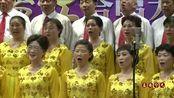 心有力量合唱大赛湖北赛区海选武汉市滨湖社区合唱队采访