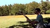 疯狂一分钟,李恩菲尔德步枪现代版-印度伊莎波尔2A1型