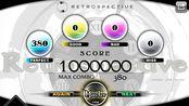 [CYTUS]C1-RETROSPECTIVE TP100