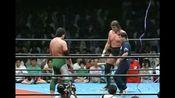 AJPW Super Power Series 1991. 6.1- Tag 13. 三沢光晴VS. Terry Gordy