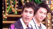 【泰国综艺】mark,nadech,nak作客节目2010.01.09【无字】