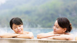 泰国泡温泉需要遵守这2个规定,第二个让人害羞,女游客:隐私呢