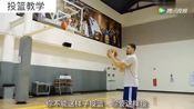 为什么你的投篮命中率不高?汤普森详解篮球教学