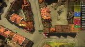 拎大侠坦克世界8.3解说 大侠261 日常刷双 秒T54