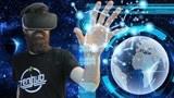 不可思议!日本一宅男VR疯玩700小时,视力竟然从0.3变1.0!