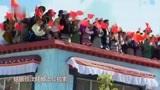周旋、阿佳组合同唱《东边的草原上》,就连房顶的观众都使劲地鼓掌!