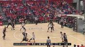 日本B.LEAGUE篮球联赛,第33轮,富山松鸡77-72战胜横滨海盗