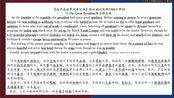 40篇短文搞定3500词第05讲(短文+翻译+词汇解释+MP3)——高考英语单词方法系列连载05