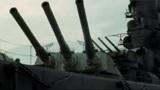 美军进攻冲绳岛,大和号无飞机护航,千里送人头