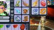 玩家4件160装备鉴定,牛逼元神就值两万元,那破甲+物理暴击呢?