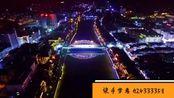 贵州铜仁市石阡县夜景