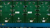 【影子鱼#16】德州扑克 124的一个复盘 四十分钟比较简单 随便看看