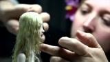 最佳球型关节人形,手工制作过程,魔法娃娃