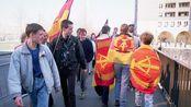 【翻唱】苏联歌曲《歌唱动荡的青春》德语版本 Lied von der unruhevollen Jugend