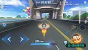QQ飞车手游:教你如何简单的考过高级驾照哦(快收藏吧)