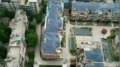 梦在云端(安顺第一高楼亨达天顶广场40层)安顺市景房最佳观测点