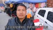 勤奋的老李首次在漯河市朱庄村摆摊,没想到乡村会上也非常火爆!