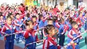 江西:兴国县兴莲中心幼儿园举办第三届亲子运动会