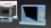 YND科研绘图——光催化CO2还原流程图(四)— 气相色谱制作