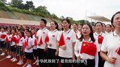 #我爱祖国 同唱红歌# 江西省南昌市经开区师生