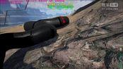【峻晨解说】群狼生存起源922-机械泰坦巨蟒!这蛇长得有点诡异啊~方舟生存进化