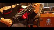 【电吉他】Marco Sfogli-John Petrucci style Cover By王旭阳
