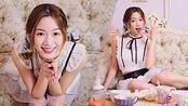 【語蕎Hathaway】韩流舞蹈-FloweHyunA-Flower Shower翻跳~甜死你不償命~