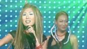 【720P 原版】Roo'ra - 风变旗曲.真唱版 (KBS Music Bank 2000年7月18日)