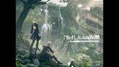 岡部啓一《NieR:Automata Original Soundtrack-Weight of the World/壊レタ世界ノ歌》