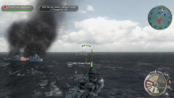 战斗位置太平洋CPC_v1.0.3补丁部分战役演示