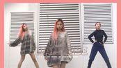 【Wannabe】香港舞团成员实力翻跳Itzy回归新歌|自主隔离三个多月在家没动 一跳就跳怪物女团新歌|女团翻跳|Dance cover|韩舞|kpop
