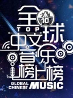 全球中文音乐榜上榜[2021]