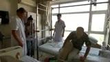 髋关节置换术后三天 关节科王毅教授指导正确康复锻炼方法